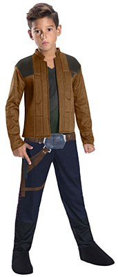 Solo: A Star Wars Story - Han Solo Child Costume