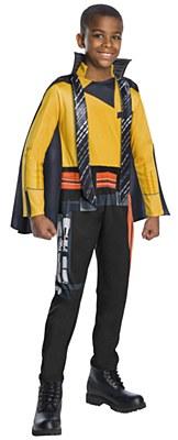 Solo: A Star Wars Story - Lando Calrissian Child Costume