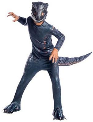 Jurassic World Indoraptor Child Costume