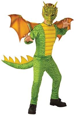 Dragon Deluxe Child Costume