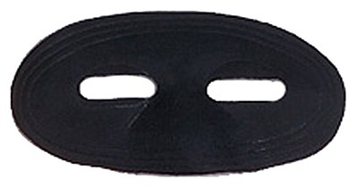Satin Domino Eye Mask