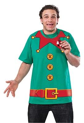 Elf Adult T-Shirt