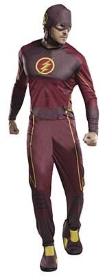 Flash DC Comics Adult Costume