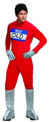 Zoolander 2 Derek Deluxe Adult Costume