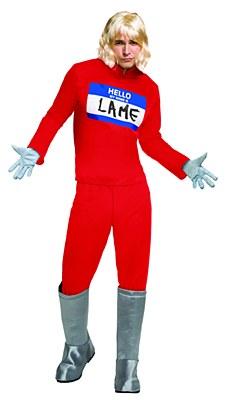 Zoolander 2 Hansel Deluxe Adult Costume