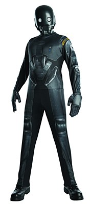 Star Wars Rogue One K-2SO Adult Costume
