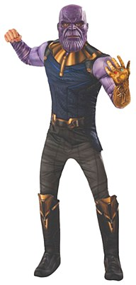 Infinity War Thanos Deluxe Adult Costume