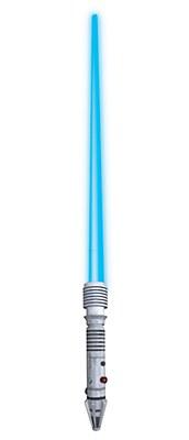 Star Wars Clone Wars Lightsaber Plo Koon