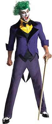 Batman The Joker Adult Costume