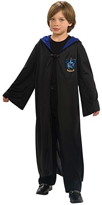 Harry Potter Ravenclaw Child Costume