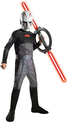 Rebels The Inquisitor Child Costume