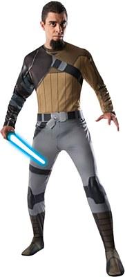 Rebels Kanan Jarrus Adult Costume