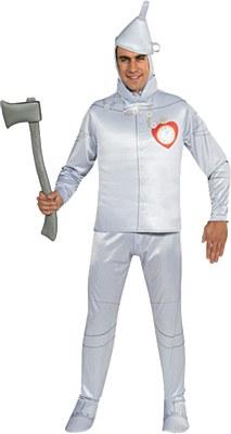 Wizard Of Oz Tin Man Adult Costume