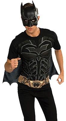 Batman Movie Adult Costume Kit