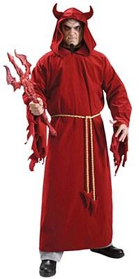 Devil Lord Adult Costume