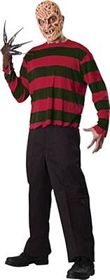 Freddy Krueger Adult Costume