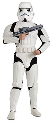 Star Wars Stormtrooper Deluxe Adult Costume