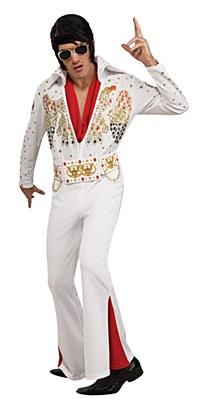Elvis Deluxe Adult Costume