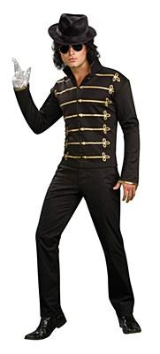 Michael Jackson Military Adult Jacket
