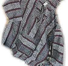 Baja Poncho Pullover