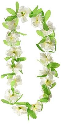 Jasmine Flower Lei