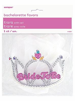 Bachelorette Bride To Be Tiara