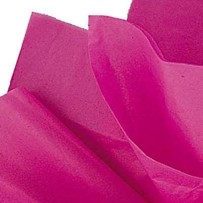 Tissue Paper - Hot Pink