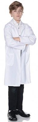 Doctor's Child Lab Coat