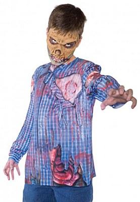Zombie Child Shirt