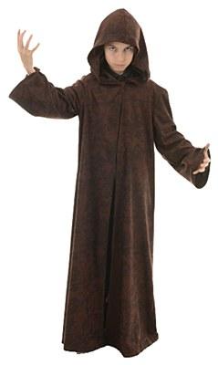 Horror Robe Child Cloak