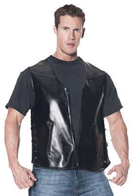 Biker Deluxe Adult Vest