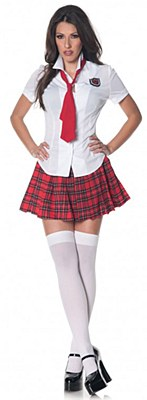 Teacher's Pet Adult Costume