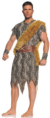 Cave Dweller Adult Costume