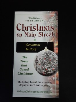 The Town that Saved Christmas: Manufacturing Miracles