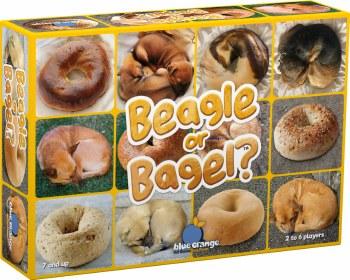 Beagle or Bagel?