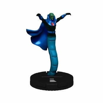 Heroclix Justice League Unlimited CUR/SR / Prime/Chase set