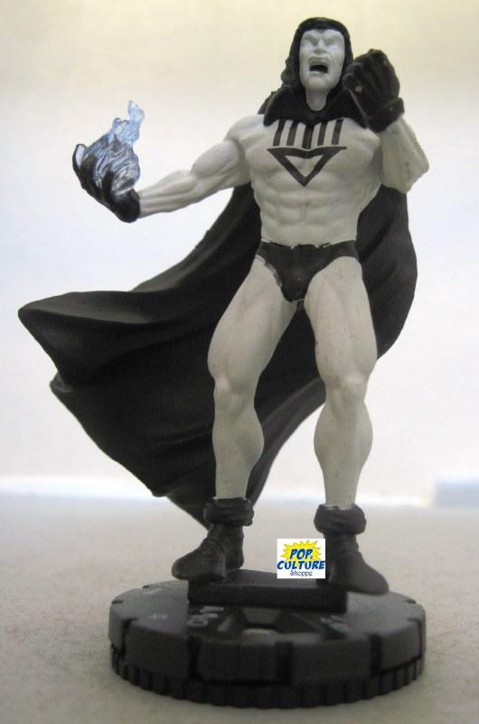 Super Rare DC Heroclix War of Light 050b Spectre Black Lantern
