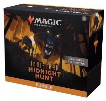 Magic the Gathering: Innistrad: Midnight Hunt Bundle