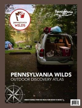 Pennsylvania Wilds Outdoor Discovery Atlas