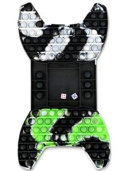 Pop Fidgety Game Board: Game Controller