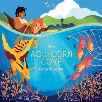 The Aquicorn Cove