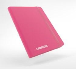 Gamegenic Casual Album 18-Pocket - Pink
