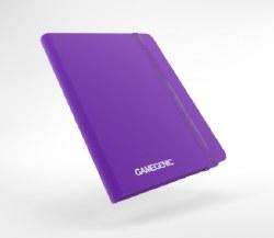 Gamegenic Casual Album 18-Pocket - Purple