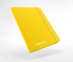 Gamegenic Casual Album 18-Pocket - Yellow