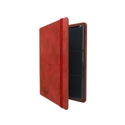 Gamegenic Prime Album 18-Pocket - Red