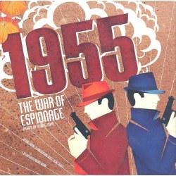 1955: The War of Espionage