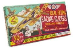 Racing Glider Planes