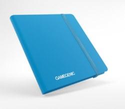 Gamegenic Casual Album 24-Pocket - White