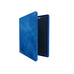 Gamegenic Zip-Up Album 24-Pocket - Blue