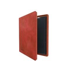 Gamegenic Zip-Up Album 24-Pocket - Red